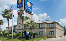 Comfort Inn Katy Texas