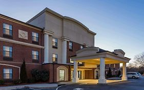 Wingate Wyndham High Point Nc
