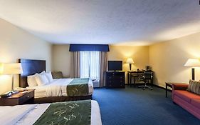 Comfort Suites Lincoln East  2* United States