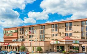 Wyndham Hotel Newark Nj