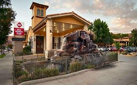 Best Western Plus Greenwell Inn Moab