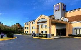 Sleep Inn Bessemer Alabama