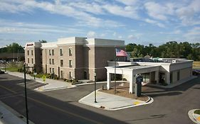 Hampton Inn Burlington Wisconsin 3*