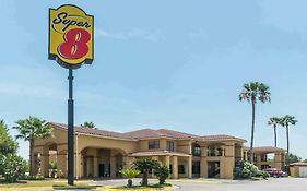 Super 8 Motel Weslaco Tx