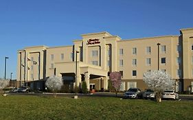 Hampton Inn & Suites Exmore Eastern Shore
