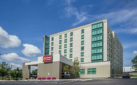 Clarion Suites at The Alliant Energy Center Madison Wi