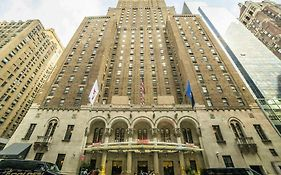 525 Lexington Avenue Marriott