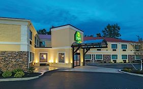 La Quinta Inn Buffalo Airport Williamsville Ny