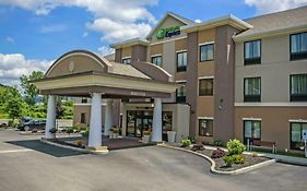 Holiday Inn Express Bradford Bradford Pa