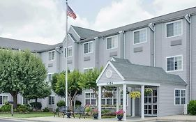 Microtel Inn By Wyndham Greensboro photos Exterior