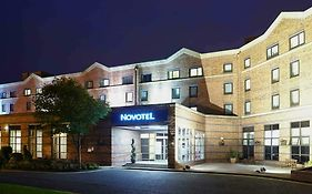 Novotel Newcastle Upon Tyne