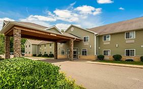 Best Western Crandon Inn & Suites Crandon Wi