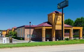 Quality Inn And Suites Lincoln Nebraska