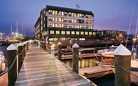 Wyndham Inn on Long Wharf Newport Ri