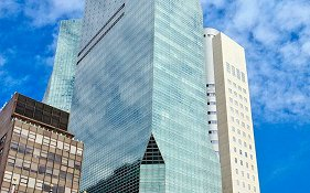 One un Plaza Hotel New York