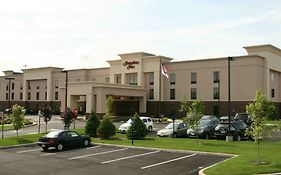 Hampton Inn New Brunswick