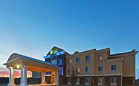 Holiday Inn Express Hereford Hereford Tx 2*