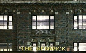The Renwick Hotel Reviews