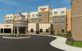 Residence Inn Marriott Niles Ohio