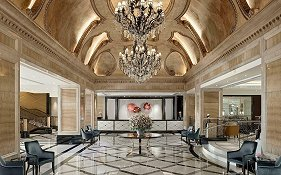 The Langham Hotel Hong Kong