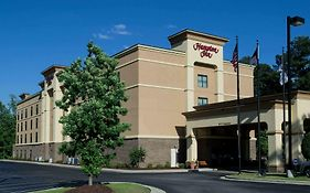 Hampton Inn Spring Lake Nc