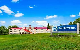 Best Western White Mountain Inn