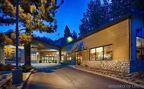 Best Western Mammoth Ca