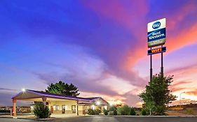 Best Western Mimbres Valley Inn Deming Nm