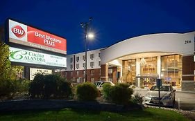 Best Western Plus Fairfield Executive Inn