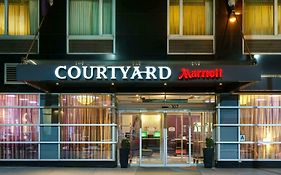 Marriott Courtyard Times Square West