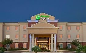 Holiday Inn Express San Angelo Tx