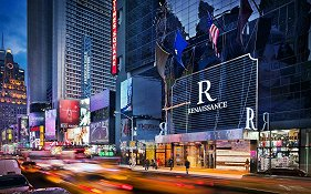 Renaissance New York Times Square Hotel New York