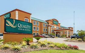 Quality Inn West Monroe