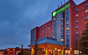 Windsor Holiday Inn And Suites Ambassador Bridge