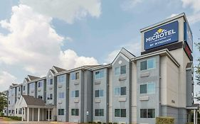 Microtel Fort Worth