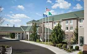 Hilton Garden Inn Tri-Cities/Kennewick photos Exterior
