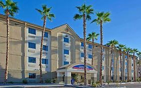 Candlewood Suites Yuma photos Exterior