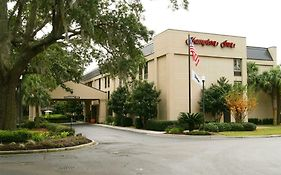 Hampton Inn Beaufort 3*