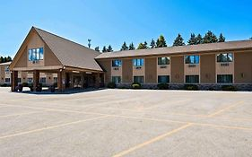 Best Western Maritime Inn Sturgeon Bay Wi