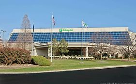 Holiday Inn Airport Evansville In