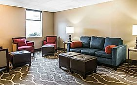 Comfort Inn Towanda Pa