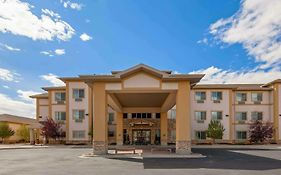 Best Western Kemmerer Wyoming