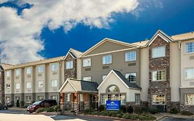 Microtel Inn Greenville
