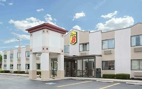 Super 8 By Wyndham Gettysburg photos Exterior
