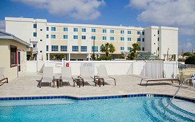 Courtyard Marriott Fort Walton Beach