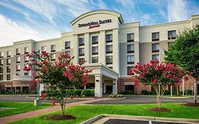 Springhill Suites Hampton photos Exterior