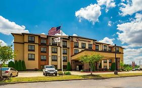 Best Western Plus Tupelo Ms