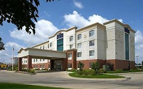 Fairfield Inn West Des Moines
