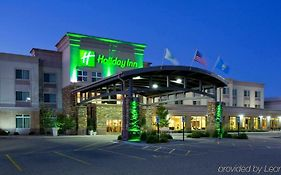 Holiday Inn Stevens Point Wisconsin