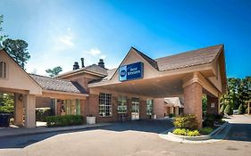 Best Western in Raleigh North Carolina
